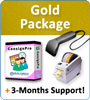 ConsignPro Gold Package